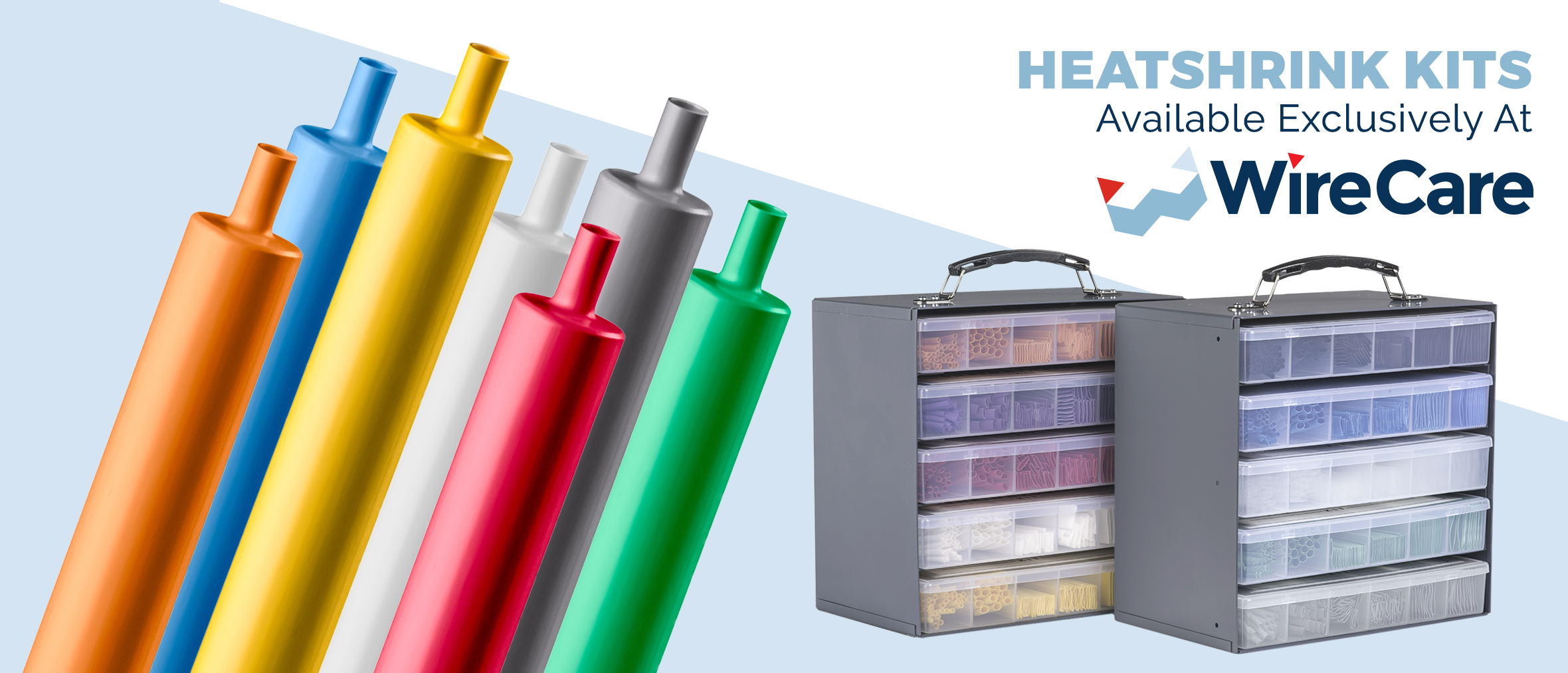 Heatshrink Kits