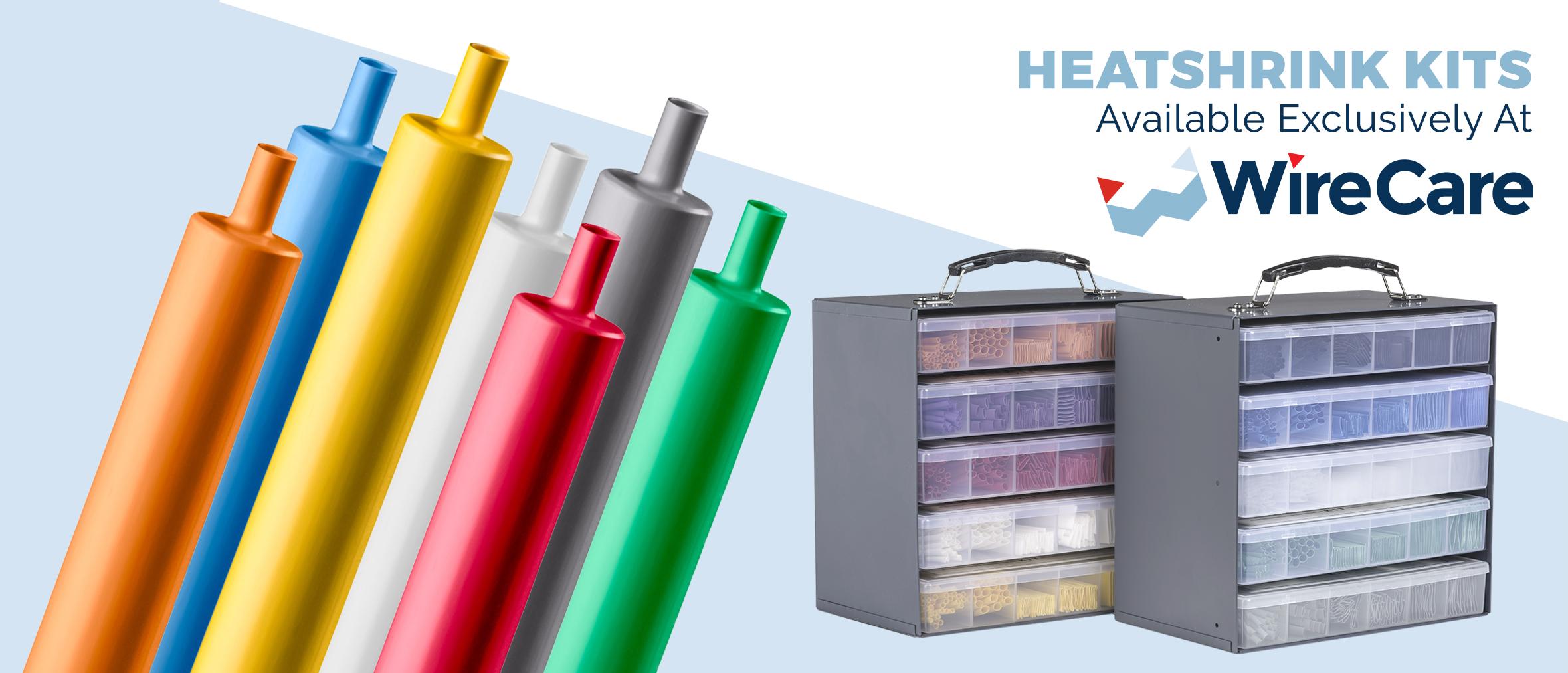 Heatshrink Kits